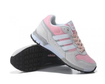 Adidas Neo 8K Runner Turnschuhe der Frauen Grau/Weiß/Rosa