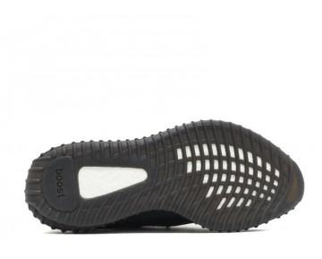 Adidas Yeezy 350 Boost V2 Core Schwarz/Weiß BY1604