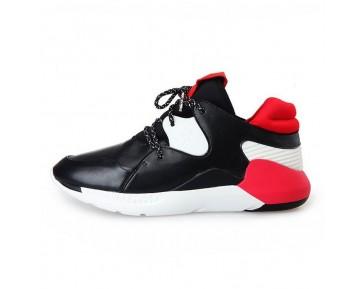 Adidas Y-3 Boost QR Royal Rot/Schwarz/Weiß S83120
