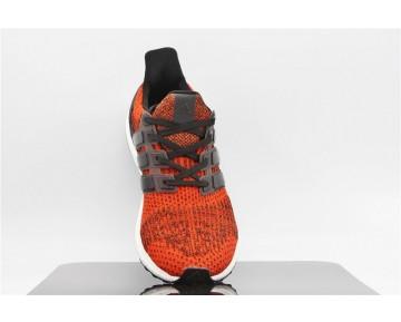 Adidas Ultra Boost 2017 Weinrot AQ8450