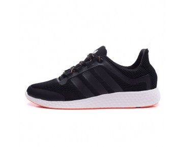 Adidas Pure Boost Chill Schwarz/Orange S81457