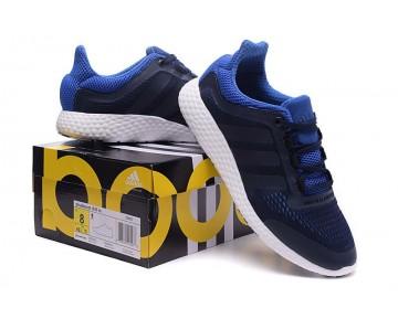 Adidas Pure Boost Chill Dunkelblau/Marine/Weiß S81451