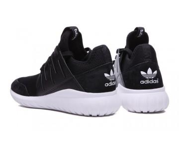 Adidas Originals Tubular NOVA Schwarz/Schwarz/Weiß Kristall AQ6723