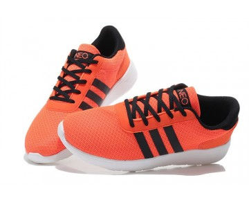 2015 Adidas Neo Lite Racer Helle Citrus/Schwarz
