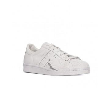 Adidas Originals x Jeremy Scott Superstar Flügel Weiße B26282