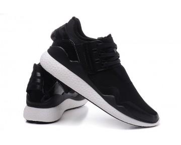 Adidas Y-3 Retro Boost Schwarz/Weiß B35692