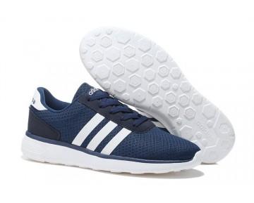 2015 Adidas Neo Lite Racer Dunkelblau/Weiß
