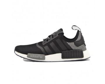 Adidas NMD Runner Schwarz Grau Weiß S57110
