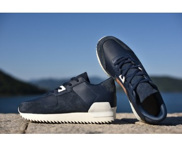 Adidas Originals ZX 700 Remastered Tief Blau S82510