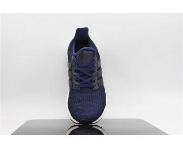 Adidas Ultra Boost 2017 Purpurn Blau/Weiß BA8843
