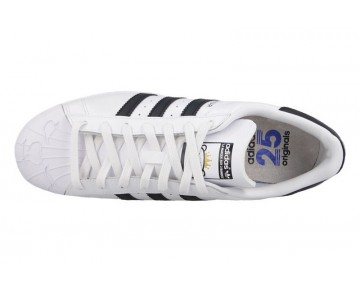 Adidas Originals Superstar Nigo Bearfoot Weiß/Schwarz S83387