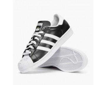 Adidas Originals Superstar Nigo Bearfoot Kern Schwarz/FTWR Weiß S83386