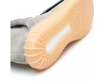 Adidas Originals Yeezy 750 Boost Hellgraue/Hellgraue/Gummi BB1840