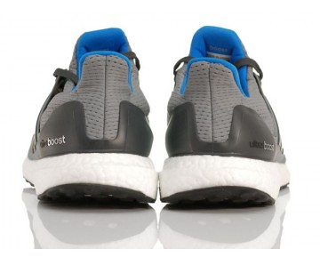 Adidas Ultra Boost M Multi Color kühles Grau AQ4003