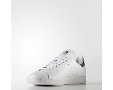 Adidas Stan Smith LGB Weiß/Metallic BB1686