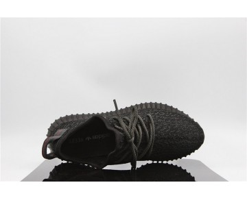 Adidas Originals Yeezy Boost 350 Pirat Schwarz AQ2659