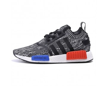Adidas Originals NMD Runner Mottled Schwarzweiss S79168
