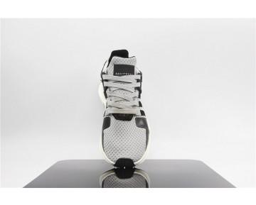 Adidas EQT Running Support 93 Primeknit Grau/Schwarz S81492