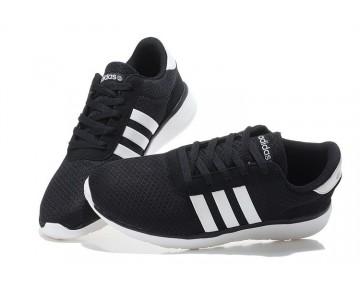 2015 Adidas Neo Lite Racer Schwarz/Weiß