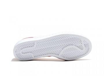 2016 Adidas Originals Superstar Slip On Rosa S76408
