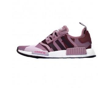 Adidas Wmns NMD R1 Blanch Lila S75721