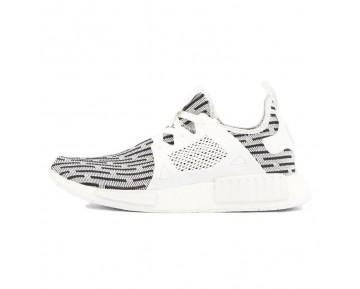 Adidas Originals NMD XR1 Weiß Schwarz S81533