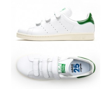 Adidas Originals Stan Smith CF Nigo B26000 Weiß/Grün