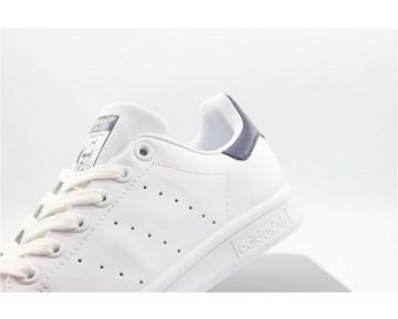 Adidas Stan Smith Weiß/Neuer Marine M20325