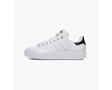 Adidas Originals Stan Smith Fett W Weiß/Kern Schwarz S75213