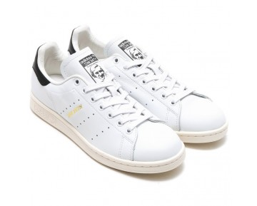 Adidas Originals Stan Smith Schwarz Weiß Leder S75076