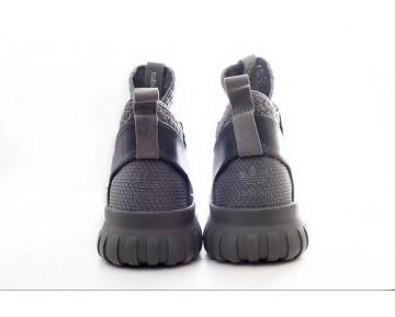 Adidas Originals Tubular X Primeknit Mgh Fest Grau/Grau/Ch Fest Grau AF5592