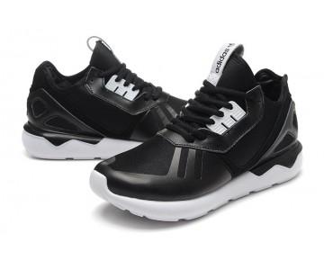 Adidas Originals Tubular Runner Schwarz/Weiß B41272