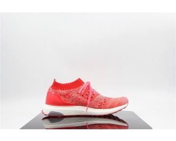 Adidas Ultra Boost Uncaged Gesprenkelt Pfirsich