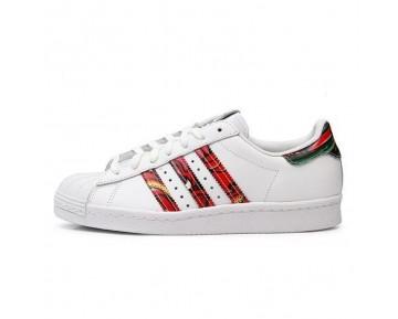 Adidas Superstar 80s W X Rita Ora FTWR Weiß/FTWR Weiß B26730