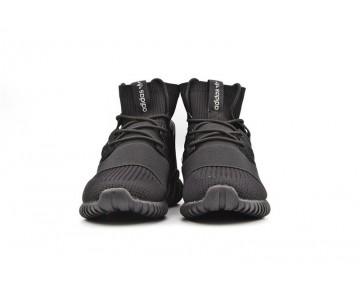 Adidas Tubular Doom Tonal Alle Schwarz S74794