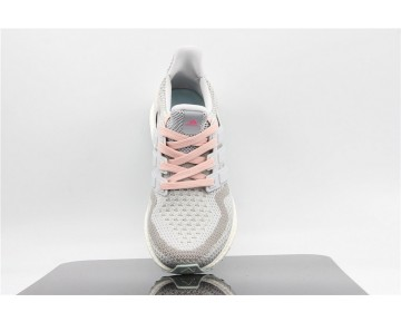 Adidas Ultra Boost Licht Grau/Fleisch Rosa AQ5933