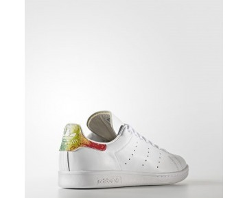 Adidas Stan Smith LGB Weiß/Metallic BB1686