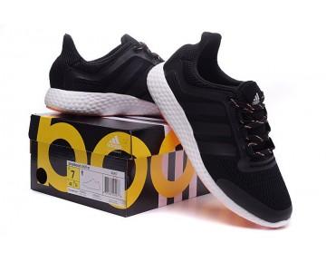 Adidas Pure Boost Chill Schwarz/Orange S81457