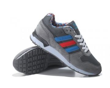 Adidas Neo 8K Runner Damen Herren Schuhe Schwarz/Grau/Blau/Rot