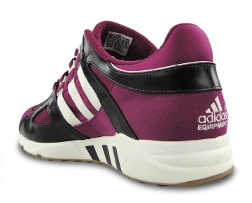 Adidas Equipment Running Guidance 93 Torsion EQT Kreide Weiß/Satt Rot M25501