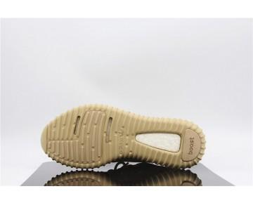 Adidas Yeezy 350 Boost Oxford Bräunen/Licht Stein AQ2661