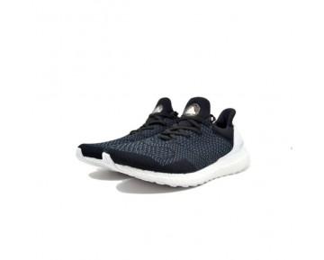 Hypebeast x Adidas Consortium Ultra Boost Uncaged Schwarz/Grau/Weiß AQ8257