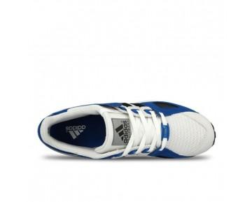 Adidas Originals EQT Guidance FTWR Weiß/Kern Schwarz/Königsblau S77281