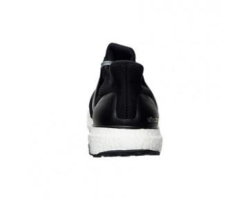 Herren Adidas Ultra Boost Laufschuhe Grau/Schwarz/Dunkelgrau Fest AQ4004 GBK