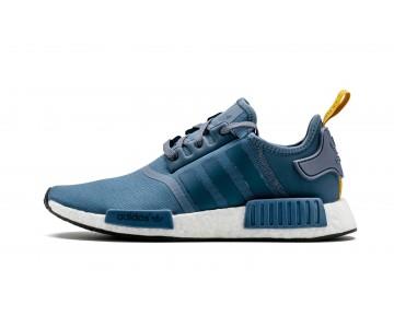 Adidas NMD_R1 Tech Tinte/Blau/Weiß S31514