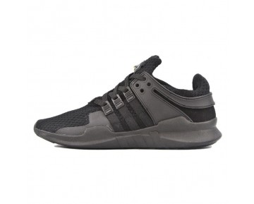 Adidas EQT Running 93 Primeknit Schwarz/Schwarz B357155