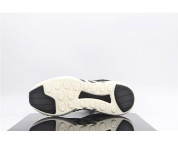 Adidas EQT Running Support 93 Primeknit Schwarz/Weiß S81490