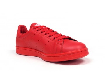 Adidas Originals x Pharrell Williams Stan Smith Solid Pack Rot/Rot/Ftw Weiß B25385