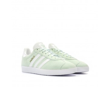 Adidas Gazelle 91 Eis Minze/Weiß/Gold Metallic BB5473
