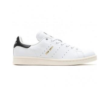Adidas Originals Stan Smith Schwarz Weiß Leder S75076